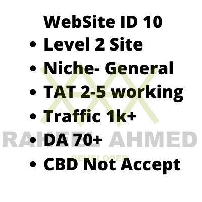 ID 10