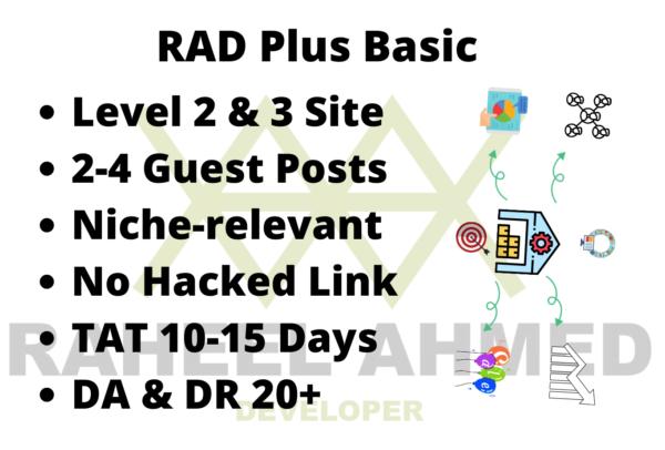 RAD Plus Basic