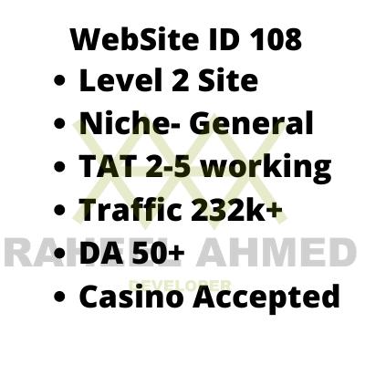 id 108
