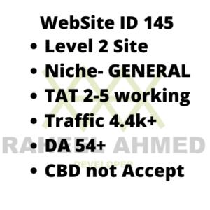 id 145
