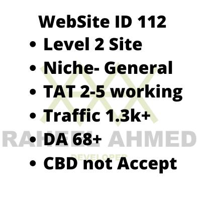 id 112