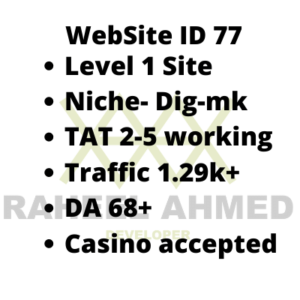 id 77