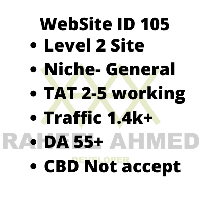 id 105